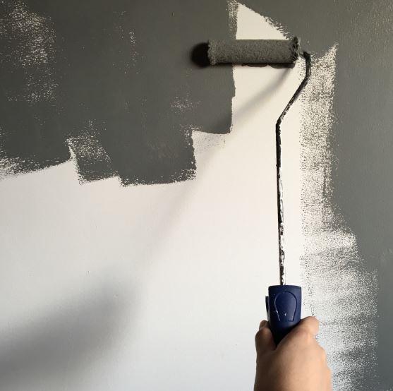 Painting San Antonio
